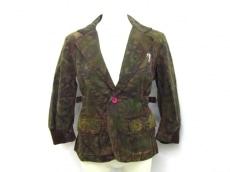 55DSL(フィフティファイブディーゼル)のジャケット