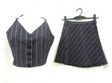 DOLCE&GABBANA(ドルチェアンドガッバーナ)のスカートセットアップ