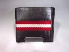 BALLY(バリー)の2つ折り財布