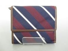 Ralph Lauren Rugby(ラルフローレンラグビー)の3つ折り財布