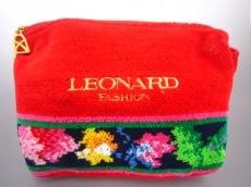 LEONARD(レオナール)のポーチ