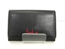 Paul+(ポールスミスプラス)のカードケース