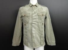 GRIFFIN(グリフィン)のジャケット