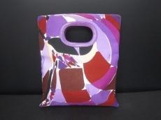 EMILIO PUCCI(エミリオプッチ)のハンドバッグ
