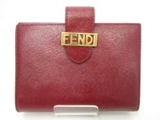 FENDI(フェンディ)の手帳