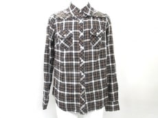 hautehippie(オートヒッピー)のシャツ