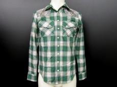 haute hippie(オートヒッピー)のシャツ