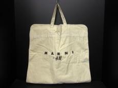 H&M×MARNI(エイチアンドエム×マルニ)のその他バッグ