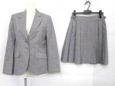 PaulSmith BLACK(ポールスミスブラック)のスカートスーツ