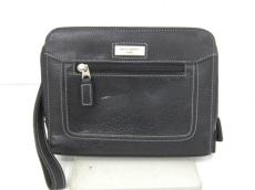 KANSAIYAMAMOTOHOMME(カンサイヤマモトオム)のセカンドバッグ