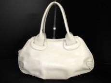 KAZUYONAKANO(カズヨナカノ)のハンドバッグ