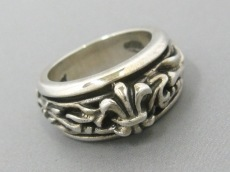 A&G(エーアンドジー)のリング