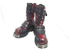 NEWROCK(ニューロック)のブーツ