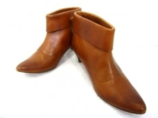 chausser(ショセ)のブーツ