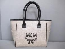 MCM(エムシーエム)のトートバッグ