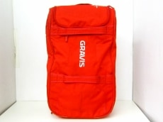 gravis(グラヴィス)のトランクケース