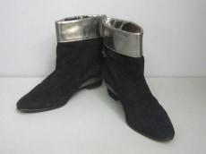 KARL LAGERFELD(カールラガーフェルド)のブーツ