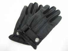 Burberry Black Label(バーバリーブラックレーベル)の手袋