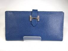 EPONINE(エポニーヌ)の長財布