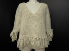 BalconyandBed(バルコニーアンドベッド)のセーター