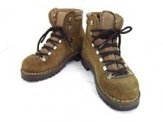 DOLOMITE(ドロミテ)のブーツ