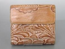 L&KONDO(ルコンド)のWホック財布