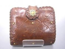 ANNASUI(アナスイ)の2つ折り財布
