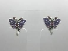 ANNASUI(アナスイ)のイヤリング