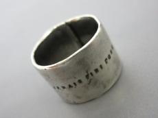 SERGETHORAVAL(セルジュ トラヴァル)のリング