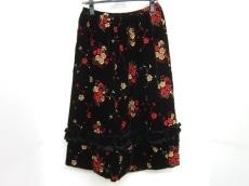 robe de chambre COMME des GARCONS(ローブドシャンブル コムデギャルソン)のスカート