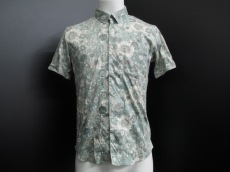 COMMECAMEN(コムサメン)のポロシャツ