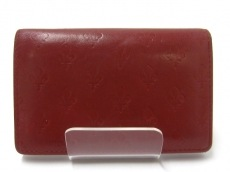 PATRICK COX(パトリックコックス)のカードケース