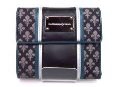 PATRICKCOX(パトリックコックス)のWホック財布
