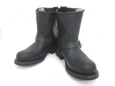 FRYE(フライ)のブーツ