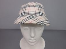 Burberry LONDON(バーバリーロンドン)の帽子