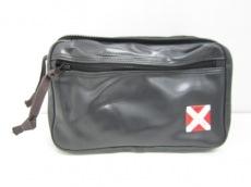 LUGGAGELABEL(ラゲッジレーベル)のセカンドバッグ