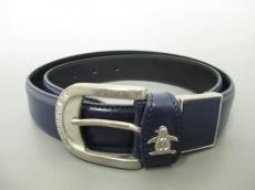 Munsingwear(マンシングウェア)のベルト