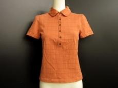JOCOMOMOLA(ホコモモラ)/ポロシャツ