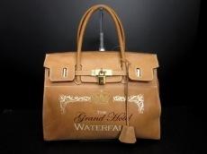 TheGrandHotelWaterFall(ザグランドホテルウォーターフォール)のハンドバッグ