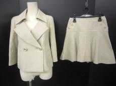 RiccimieNEWYORK(リッチミーニューヨーク)のスカートスーツ