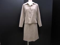 agnesb(アニエスベー)のワンピーススーツ
