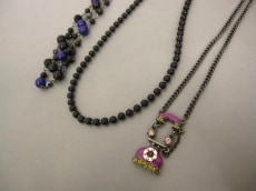 ANNA SUI(アナスイ)のネックレス