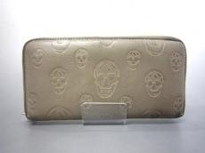 ALEXANDER McQUEEN(アレキサンダーマックイーン)の長財布