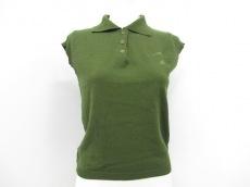 VivienneWestwood ANGLOMANIA(ヴィヴィアンウエストウッドアングロマニア)のポロシャツ