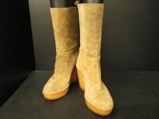 bianca's closet(ビアンカクローゼット)のブーツ