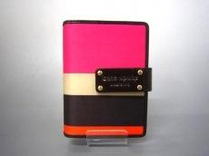 Katespade(ケイトスペード)の手帳