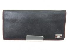 BurberryBlackLabel(バーバリーブラックレーベル)の長財布