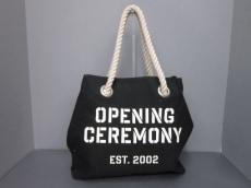 OPENINGCEREMONY(オープニングセレモニー)のトートバッグ