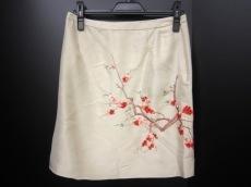 Shanghai Tang(シャンハイタン)のスカート