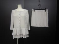 MADAMEHIROKO(マダムヒロコ)のスカートスーツ